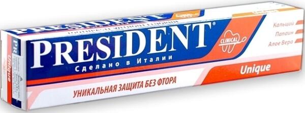 итальянская паста Президент