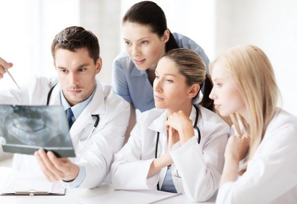 зачем необходимо делать рентген перед операцией