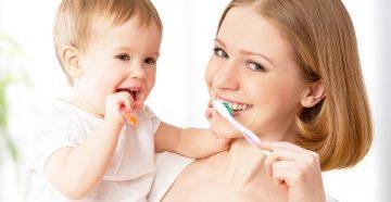 зубные пасты без фтора, выбираем из популярного списка
