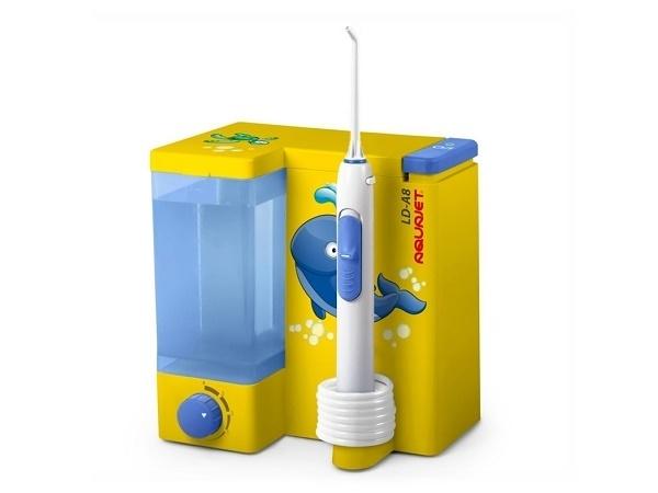 ирригатор для детей