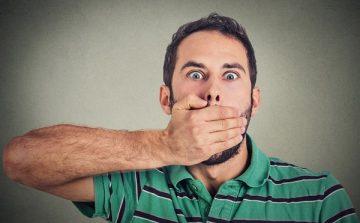 гнилые зубы: фото, причины, профилактика