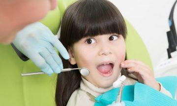 фото процесса лечения пульпита молочных зубов у детей