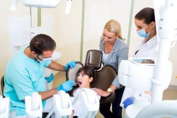 подрезание уздечки под языком, как проходит операция, отзывы