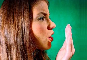 причины возникновения запаха ацетона изо рта у взрослого