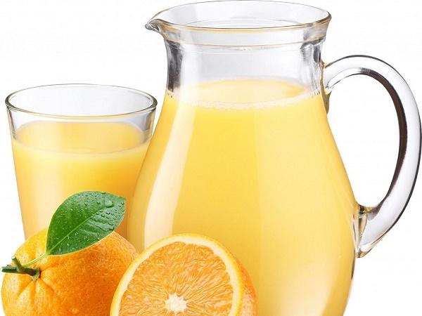 сок от обезвоживания