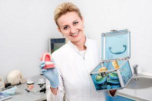 необходимость в системах нумерации зубов