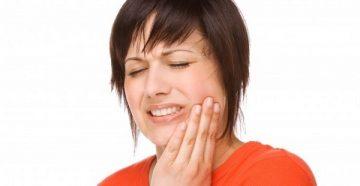 методы лечения кисты зуба в домашних условиях