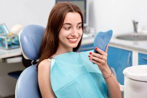 можно ли отбеливать зубы, если у вас флюороз