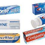 какие отбеливающие зубные пасты самые лучшие