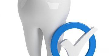 сколько стоит нарастить сломанный зуб ребенку или взрослому