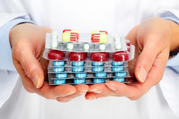 особенности влияния медицинских препаратов