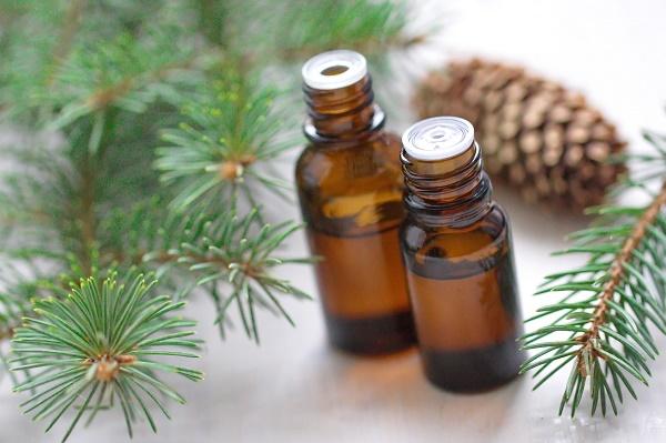 масло пихты для лечения кариеса