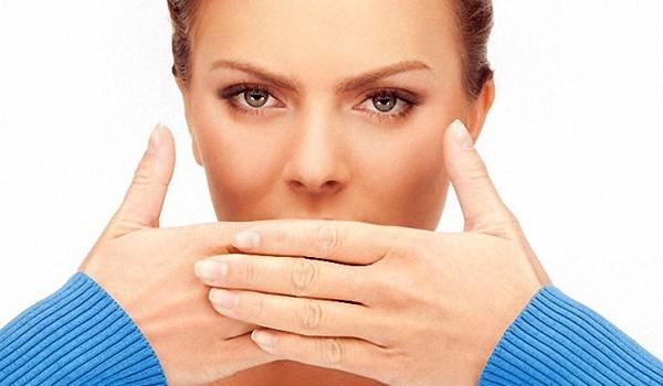 симптомы стоматита у взрослого