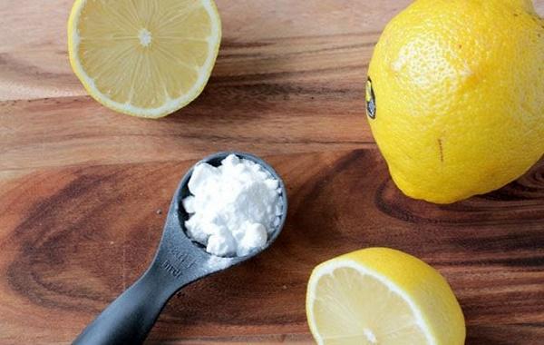 отзывы покупателей об отбеливании зубов содой и лимонным соком