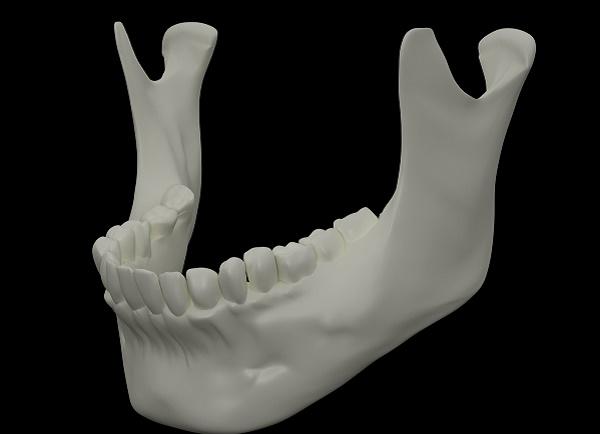 начала щелкачть челюсть из-за артрита нижнечелюстного сустава