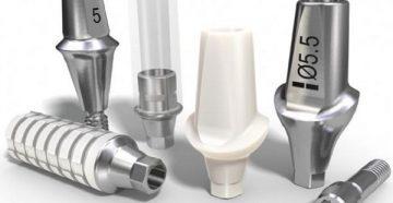 обзор каталога имплантов Astra Tech с официального сайта