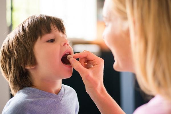 какие витамины необходимы для поднятия иммунитета