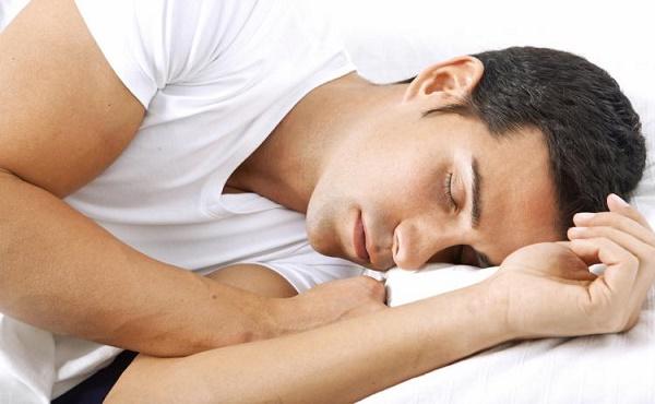 отдых и сон, особенности восстановительного периода