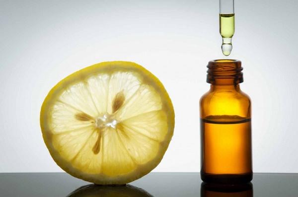 масло чайного дерева с лимоном для отбеливания зубов