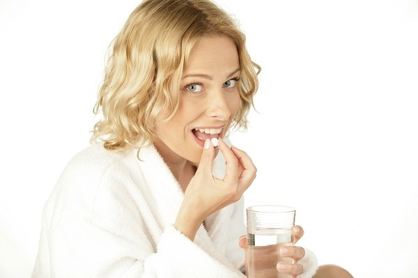 нужно ли принимать витамины во время лечения сильного стоматита