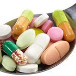 какие антибиотики рекомендуют принимать стоматологи при флюсе