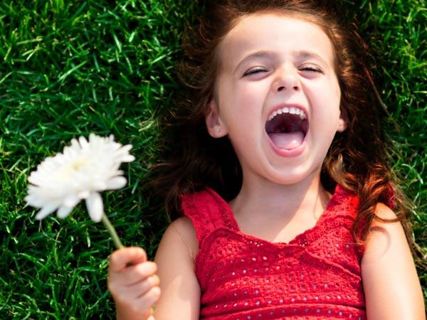 количество зубов у ребенка 3-х лет