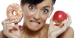 какой вред приносят сладости для ротовой полости