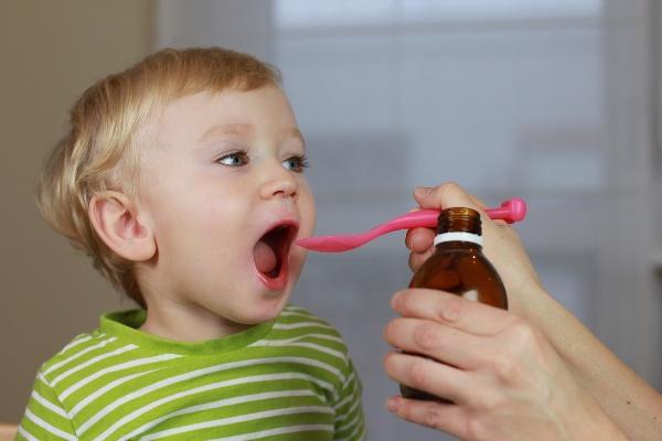 чем лечить стоматит на языке у ребенка