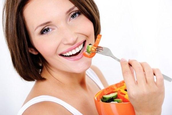 как восстановить эмаль зубов продуктами