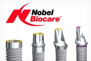 Цена имплантов Нобель