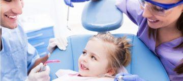 Препараты для серебрения молочного зуба