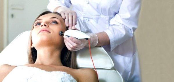 как проводится процедура электрофореза тройничного нерва