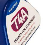 когда требуется ношение голубого трейнера Т4А