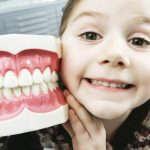 особенности роста зубов у детей