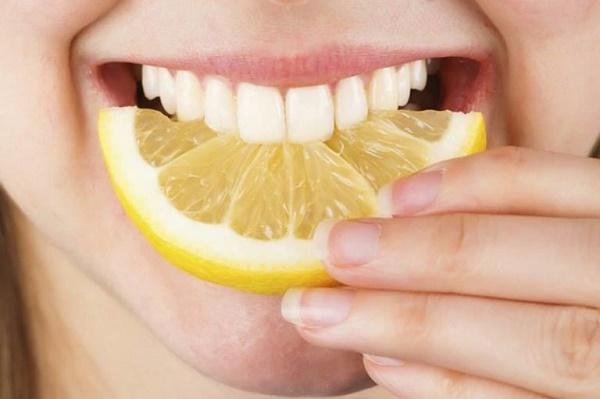 вред от домашнего отбеливания зубов