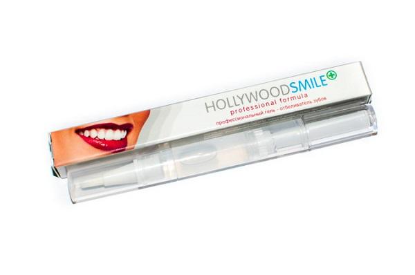 отбеливающий карандаш, поможет ли он осветлить мертвый или нарощенный зуб