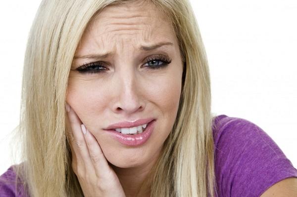 каков принцип зубной боли