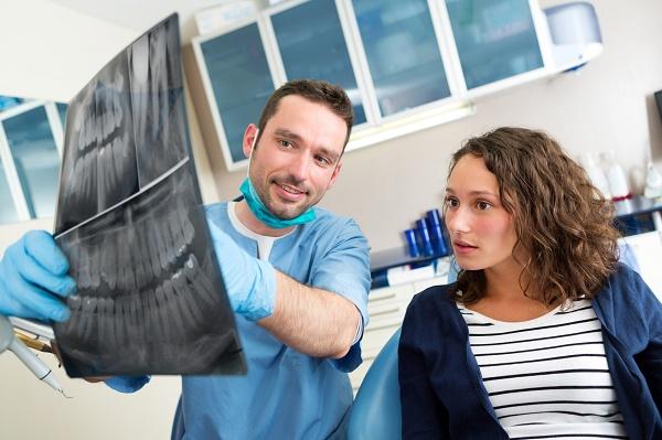 рентген и другие исследования, необходимые перед установкой брекетов