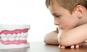Лечение и профилактика гингивита у детей