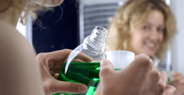 Инструкция по применению ополаскивателя для рта Глистера Амвей