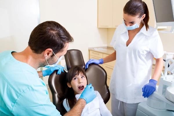 Фото лечения Белых язв в полости рта