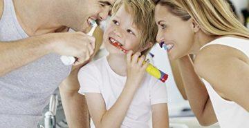 Как выбрать электрическую зубную щетку – достоинства популярных моделей