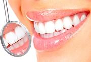 Керамические коронки на передние зубы