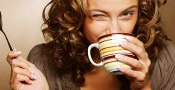 Опасные для эмали зубов красящие продукты