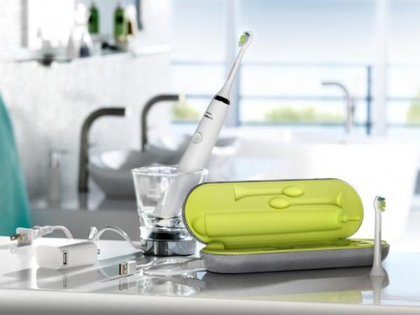 Электрические зубные щетки как выбрать