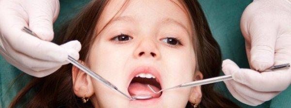 На эмали зуба белое пятно причины фото