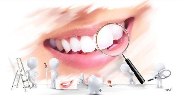 Получение налогового вычета при дорогостоящем лечении зубов