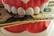 Сколько стоит вставить керамический зуб