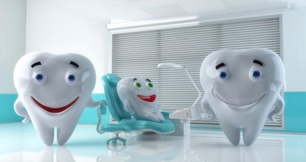 Вкладка в зуб под коронку что это
