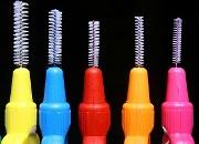 Разновидности ершиков для зубов